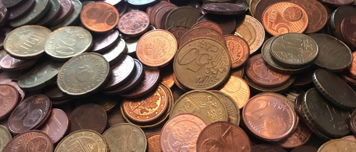 Kleingeld, Freiheit, finanziell, Projekt, Sebbe