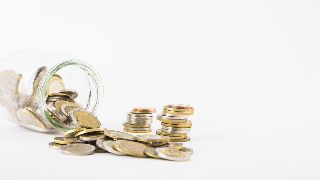 Sparen für die Vorbereitung auf die Krise