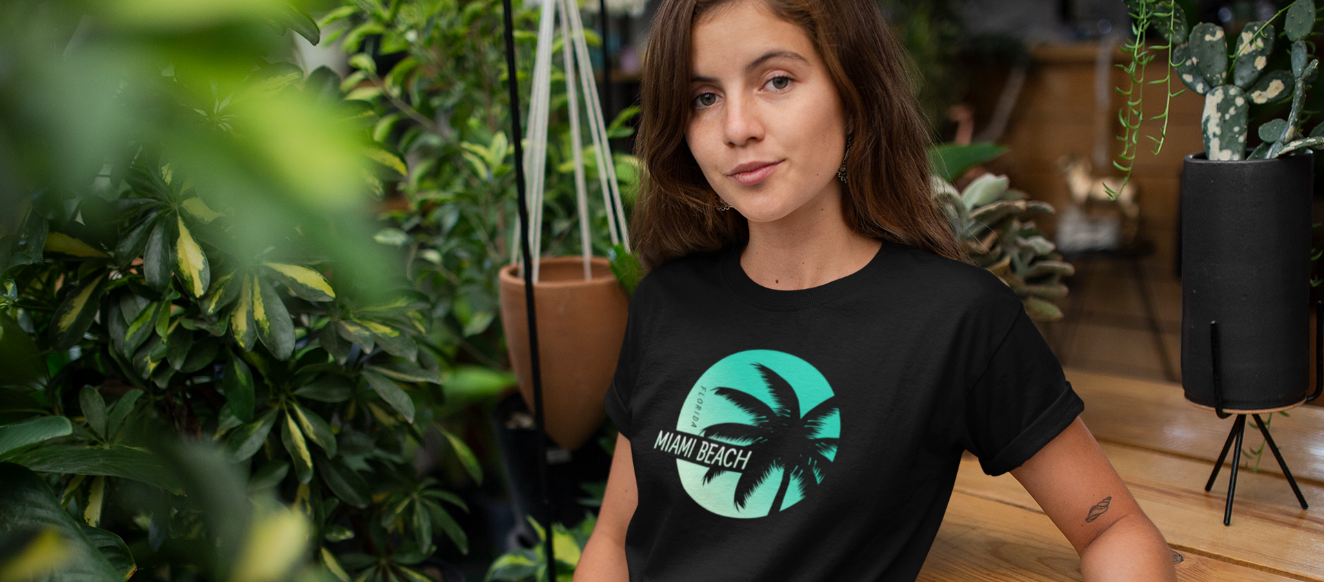 T-Shirt Business Sales nach Woche 3